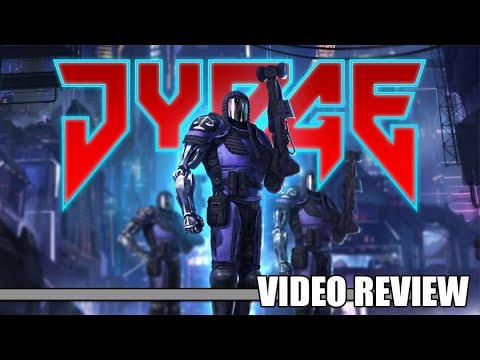 Review: Jydge (PlayStation 4, Xbox One, Switch & Steam) - Defunct Games