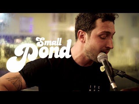 Delta Sleep (Devin Yuceil) & Natalie Evans - 'Camp Adventure' (Small Pond Session)