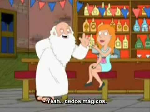 Family Guy Piadas Catôlicas legendado