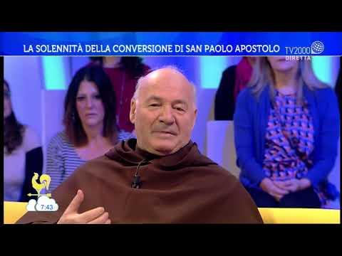 In ricordo della conversione di San Paolo