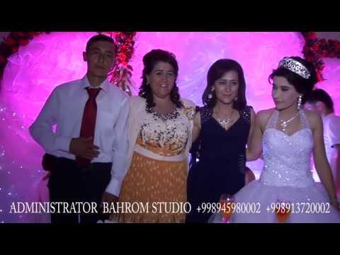 узбекская свадьба ара вай вай