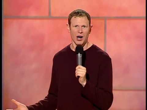 Dylan Mandlsohn - Comedy Now: The Devil