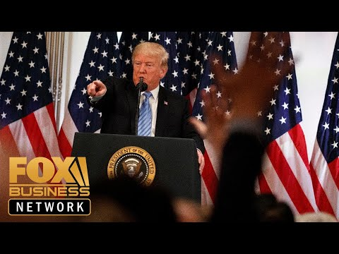 Varney: Trump's tax reform hits the one percent hardest