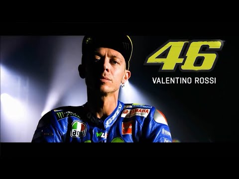 VALENTINO ROSSI - 2017 HIGHLIGHTS - LIVING LEGEND