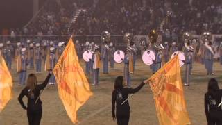 WATCH ENTIRE GAME: Mays vs. Stockbridge