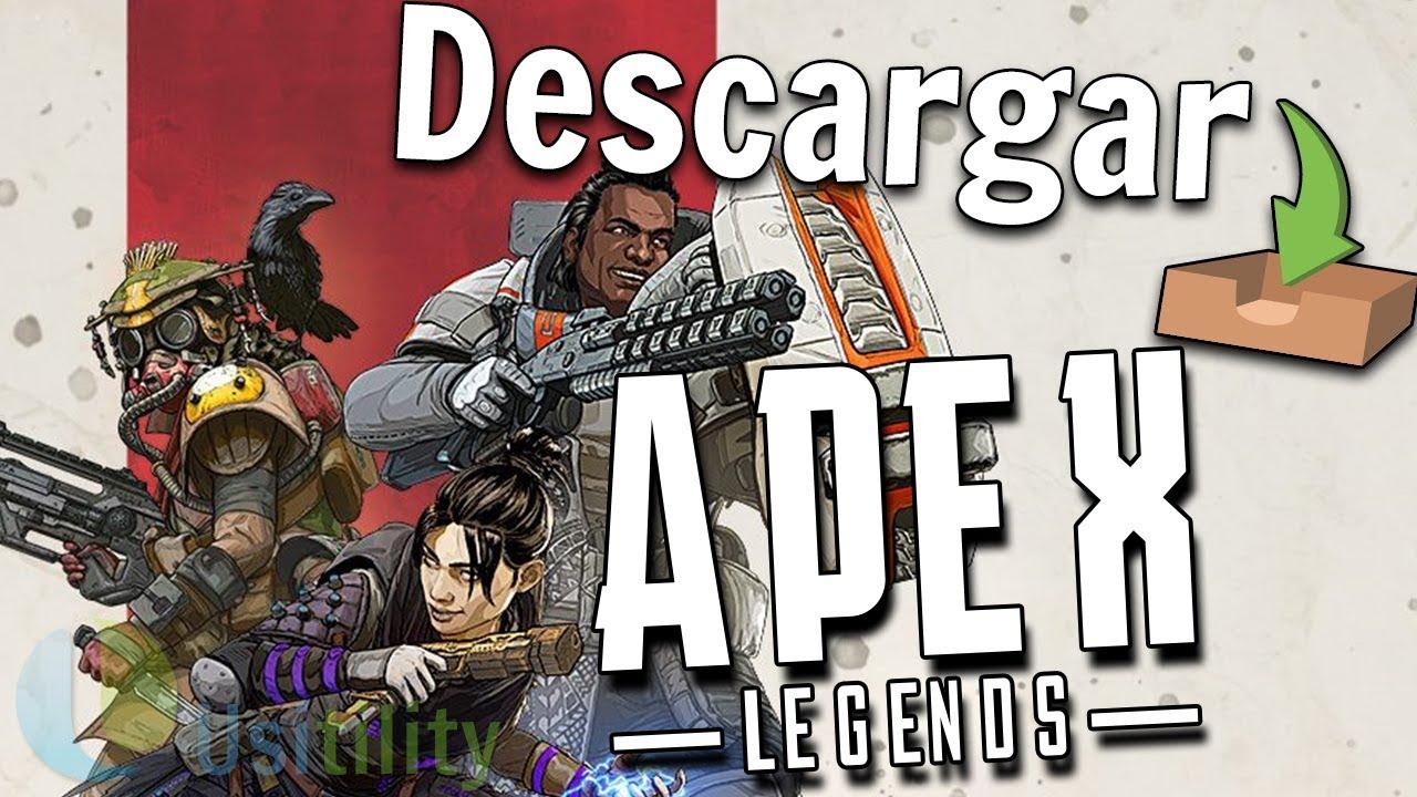 descargar apex legends