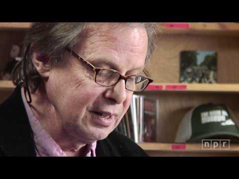 Joe Boyd And Robin Hitchcock: NPR Music Tiny Desk Concert