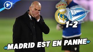 La presse espagnole cartonne le Real Madrid | Revue de presse