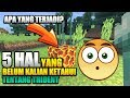 5 HAL TENTANG TRIDENT YANG MUNGKIN BELUM KALIAN KETAHUI DI MINECRAFT - Minecraft Indonesia