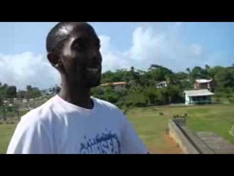 Grenada Sport in River Salle