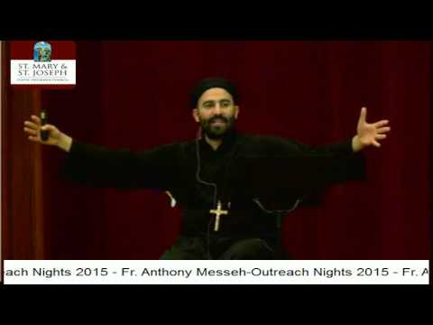 Fr. Anthony Messeh - Why Do Bad Things Happen to Good People?