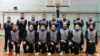 Παρουσίαση Ανδρικής Ομάδας Κούπα Κιλκίς-Eidisis.gr web TV