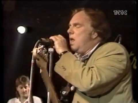Van Morrison with The Dallas Jazz Orchestra