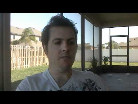 "Shawn Jesseman talks about album ""The Alien of Tod..."