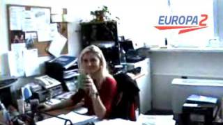 Europa 2 - Modrý koberec