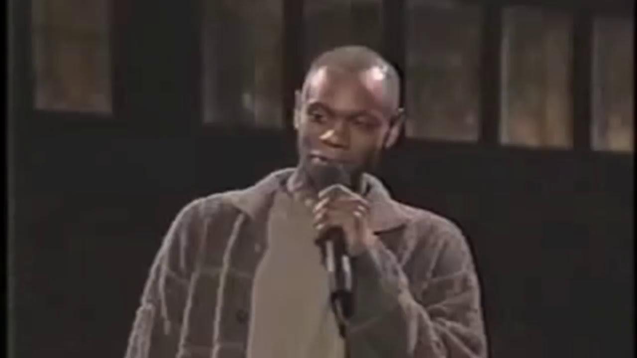 Def Comedy Jam Maija DiGiorgio Dave Chappelle Hosts