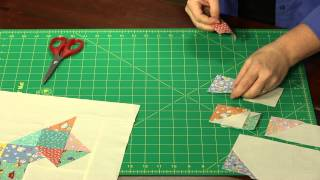 How To Make This Quilt: Patchwork Pups