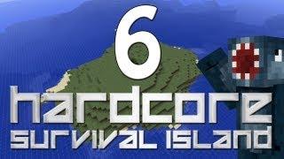 Minecraft Xbox - Hardcore Survival Island - DIAMONDS [6]