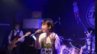 Carya(カーヤ)「Candy POP Chewing ROCK」2017.7.2 仙台enn3rd 2ndワンマン thumbnail