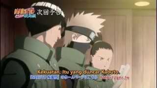 NarutonianNS Episode 291 Indo Preview