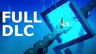 Lara Croft GO The Mirror Of Spirits DLC - Full Walkthrough & Ending (No Commentary) (Steam PC 2017)