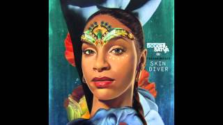 Skin Diver feat. Teedra Moses (Afriki Soul Mix)