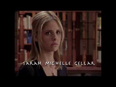 Buffy The Vampire Slayer || Season 2 Opening Credits