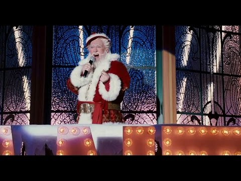 Santa Clause 3 - North Pole, North Pole