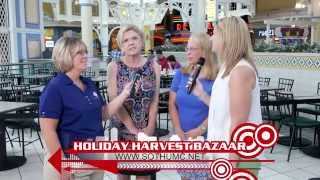 Community Calendar September: Holiday Harvest Bazaar