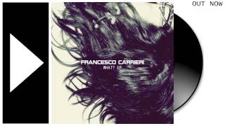 Francesco Carrieri - Switch (Original Mix)