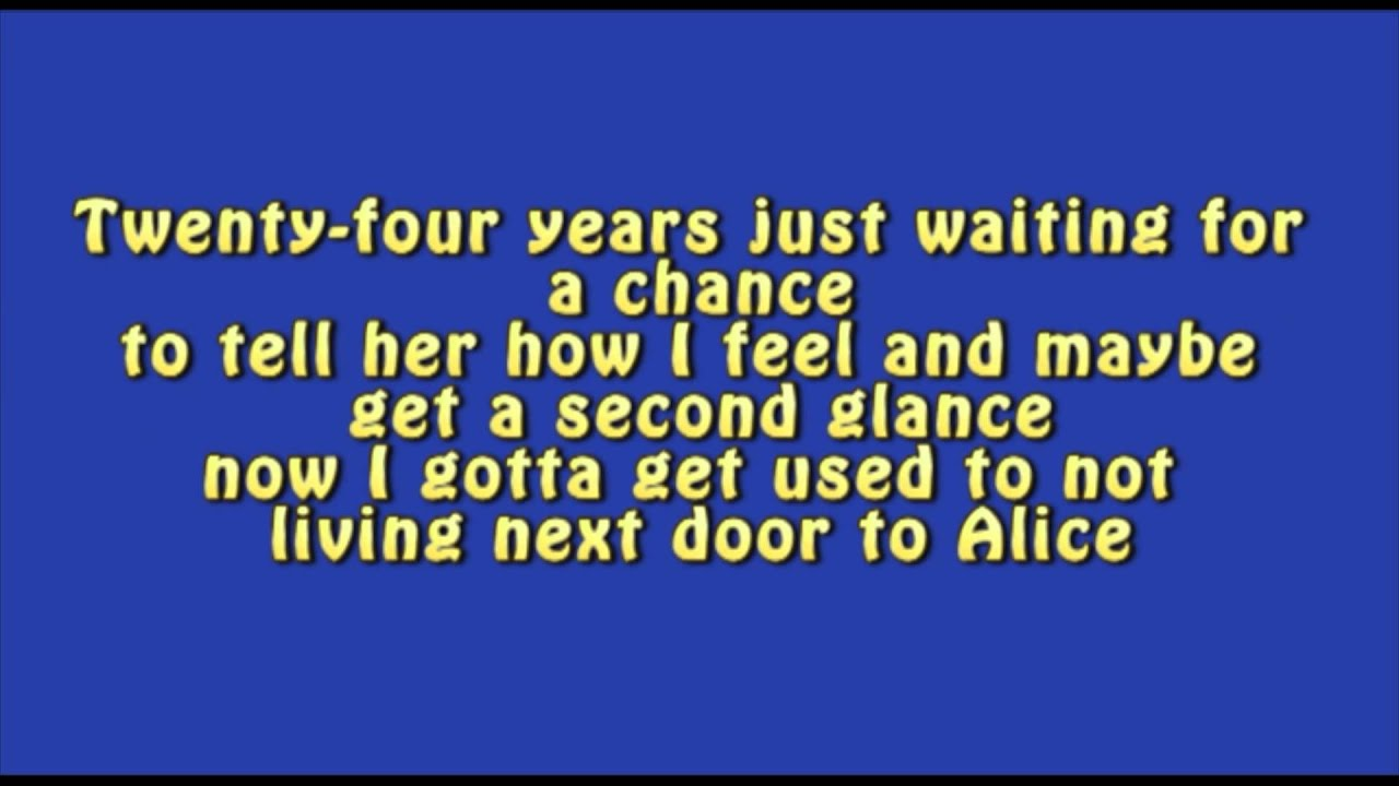 Alice In Chains - Would? Lyrics | MetroLyrics