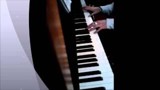 Бьянка кеды (piano cover)