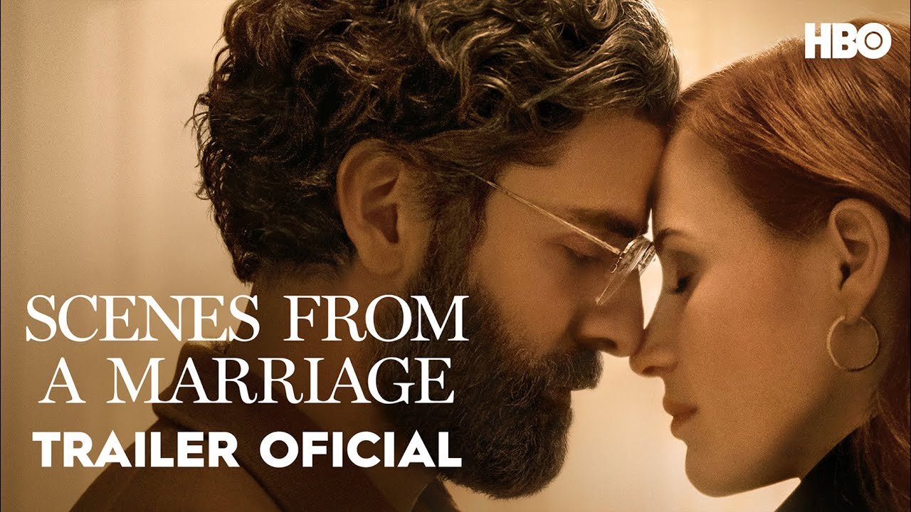 Download Scenes From a Marriage | Trailer Oficial | HBO Latinoamérica