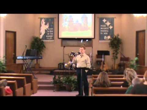 OBC Sermon Resolutions  Stop Smoking 1 23 11