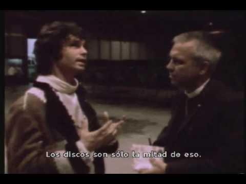 Jim conversando con el Pastor Fred L Stagmeyer