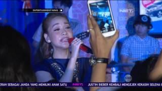 Download Video Jelang Konser, Bunga Citra Lestari Persiapkan Diri Dengan Latihan Vokal & Olahraga MP3 3GP MP4