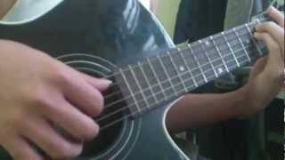 Tinh Yêu Tôi Hát- Đạt Nguyễn guitar