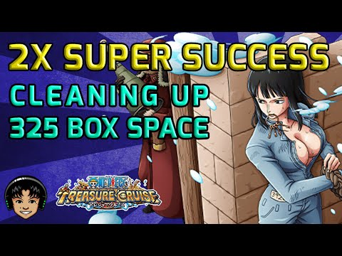 Global Super Success - I'm Out Of Clever Names! [One Piece Treasure Cruise]