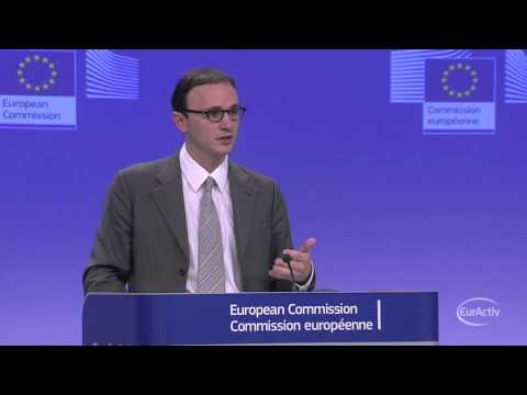 Commission welcomes EU court ruling over Mastercard