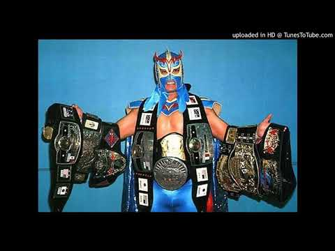 Separados (Ultimo Dragon) [with Arena Effects]