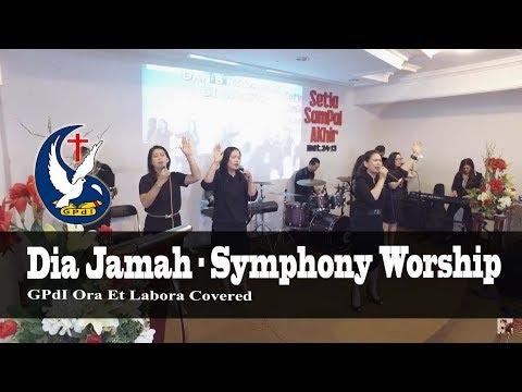 Dia Jamah - Symphony Worship ( GPdI OEL COVER )