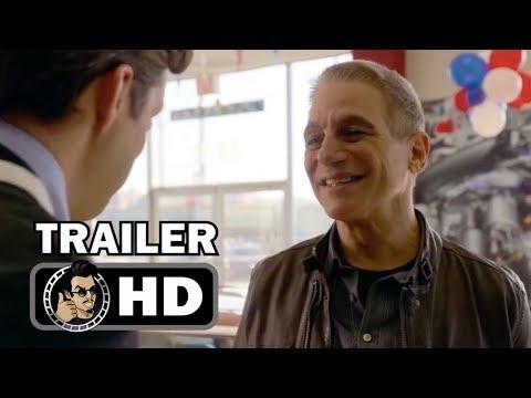 THE GOOD COP   HD Tony Danza, Josh Groban Netflix Series