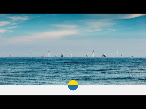 European Offshore Wind Deployment Centre – Suction Bucket Foundations