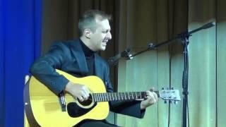 Поёт Евгений Новиков