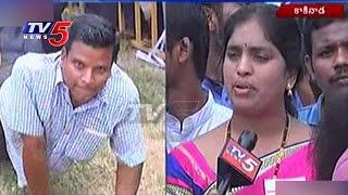 PK Fans Throng For Pawan Kalyan Kakinada Public Meeting | Telugu News | TV5 News