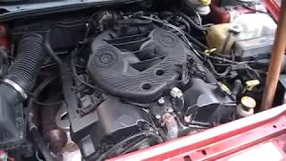 WARNING: Before you buy a Dodge Intrepid 2.7L or Chrysler Concorde 2.7L
