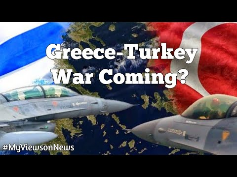 Greece-Turkey war is coming, claim Russian defense analysts