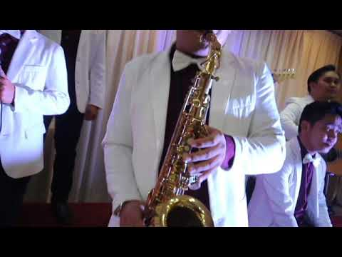 ALL I WANT FOR CHRISTMAS ~ Psalms of David Harmonic Orchestra Inc. - Malaysia