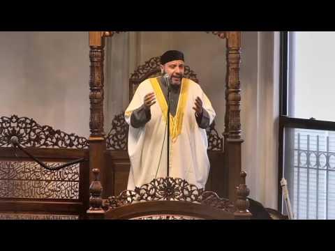 Sh.  Mohamed Moussa Friday 03/31/17