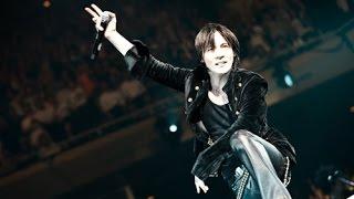 『氷室京介 25th Anniversary BEST ALBUM』⇒http://ow.ly/z5ZTT 超カリ...